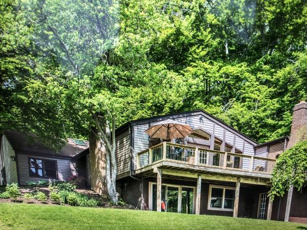Housesitting assignment in Manassas, Virginia, United States