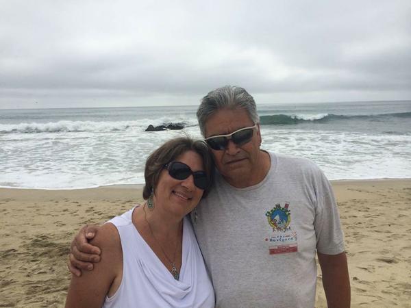 Princella & Aurelio from Elgin, IL, United States