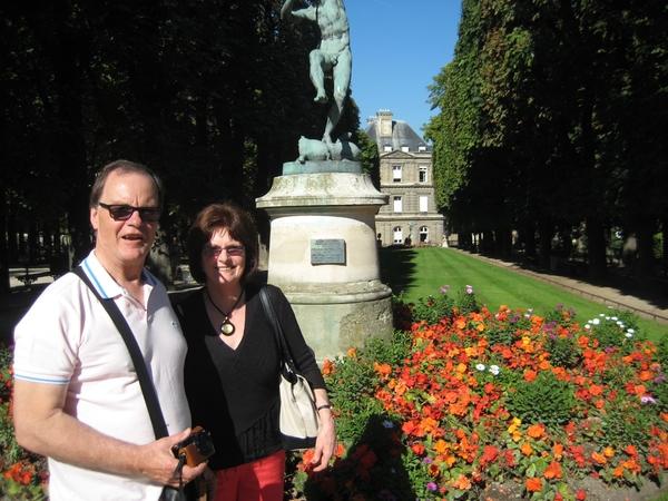 Robyn & Gerard from Inverloch, VIC, Australia