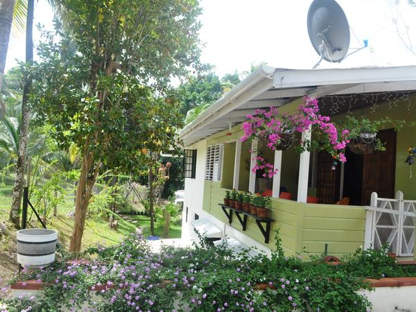 Housesitting assignment in Sangre Grande, Trinidad and Tobago