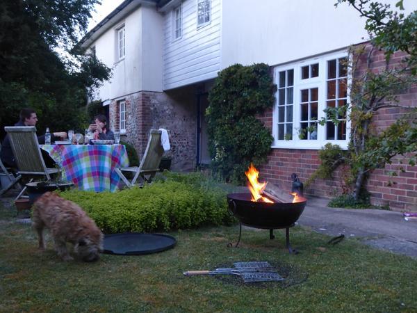 Housesitting assignment in Salisbury, United Kingdom