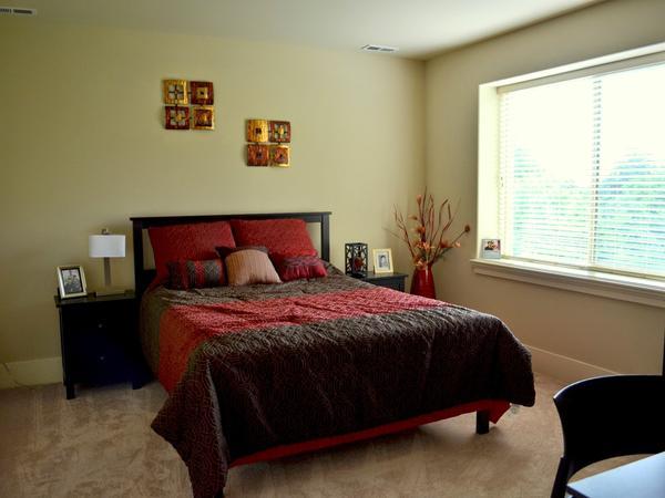Housesitting assignment in Newcastle, Washington, United States