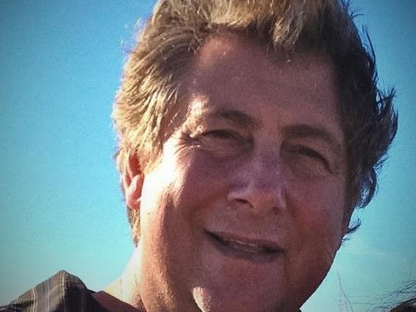 Stuart from Morgan Hill, CA, United States