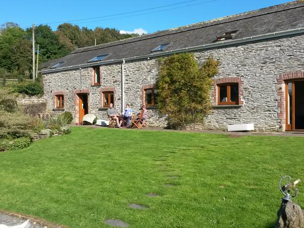 Housesitting assignment in Bere Alston, United Kingdom