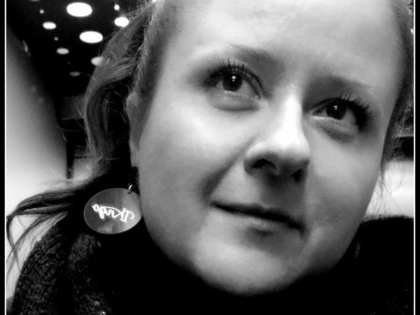 Anna from Kraków, Poland