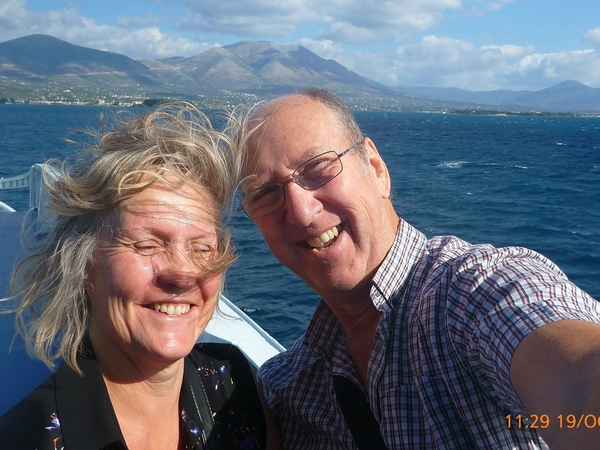 Mark & Kerry from Herne Bay, United Kingdom