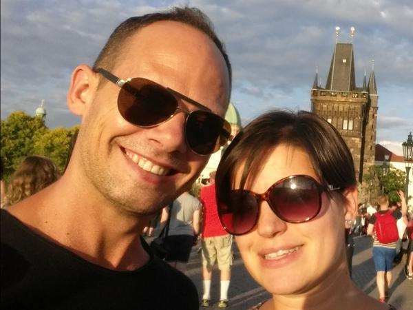 Corey & Jovana from Mordialloc, Victoria, Australia