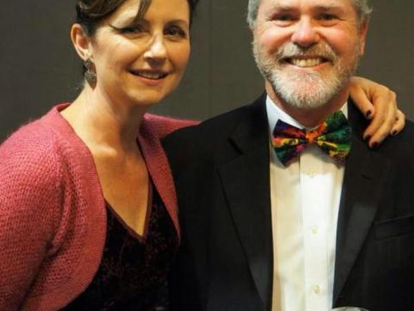 Kelvin & Linda from Stanley, Tasmania, Australia
