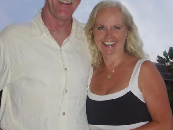 Janice & Raymond (rusty) from Ontario, Canada