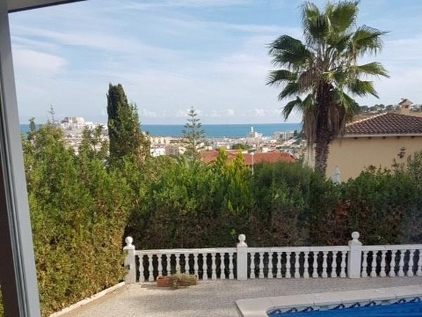 Housesitting assignment in Peníscola, Spain