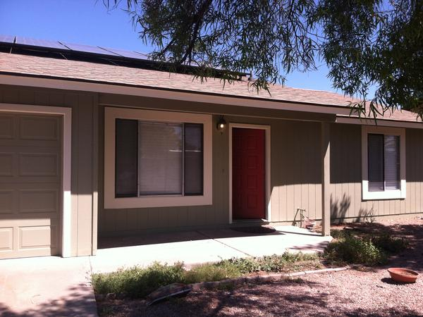 Housesitting assignment in Gilbert, AZ, United States