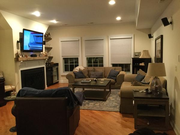 Housesitting assignment in Chicago, Illinois, United States
