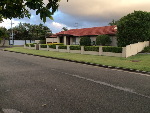 Housesitting assignment in Wurtulla, Queensland, Australia