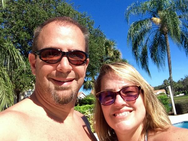 Cheryll & Jack from Hudson, WI, United States