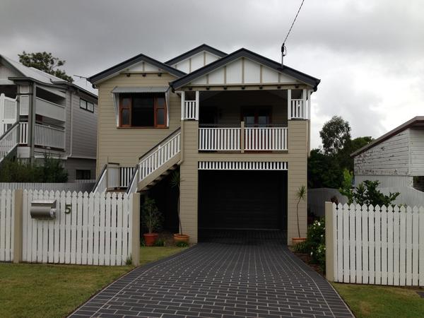 Housesitting assignment in Kedron, QLD, Australia