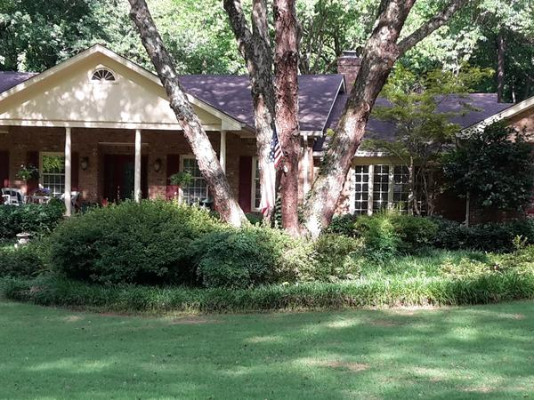 Housesitting assignment in Tucker, Georgia, United States