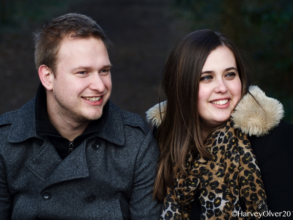 Hannah & Matthew from Newport, United Kingdom