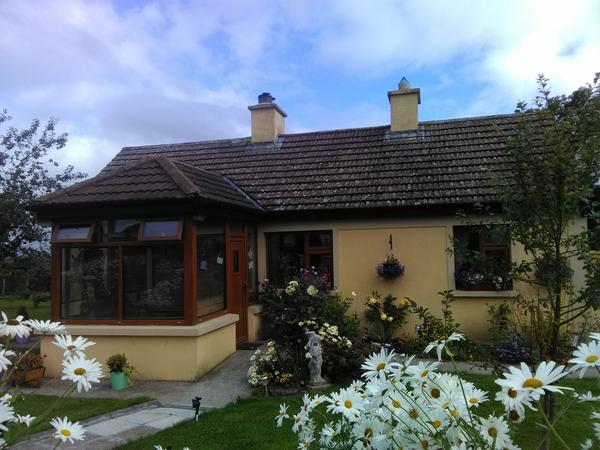 Housesitting assignment in Thomastown, Ireland