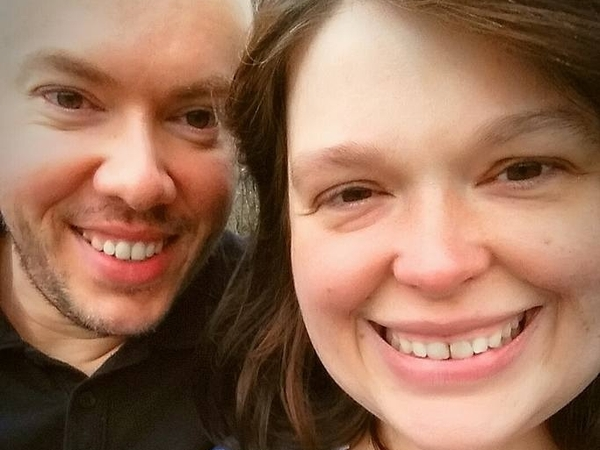 Roseanne & Corey from Grottoes, Virginia, United States