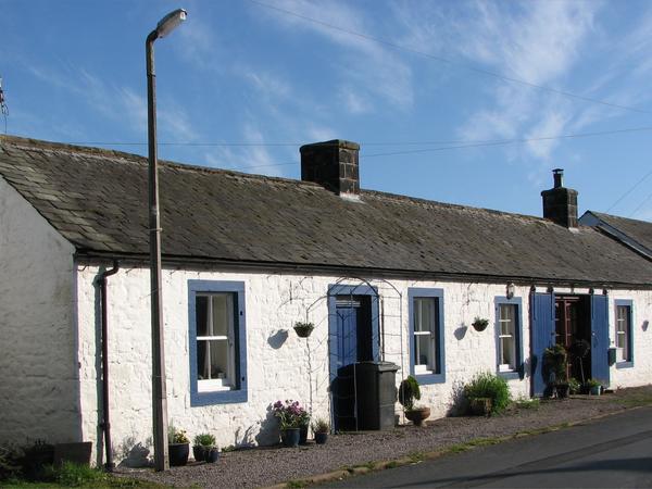 Housesitting assignment in Lockerbie, United Kingdom