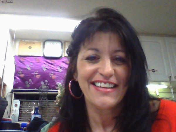 Gigi from Morgan Hill, California, United States