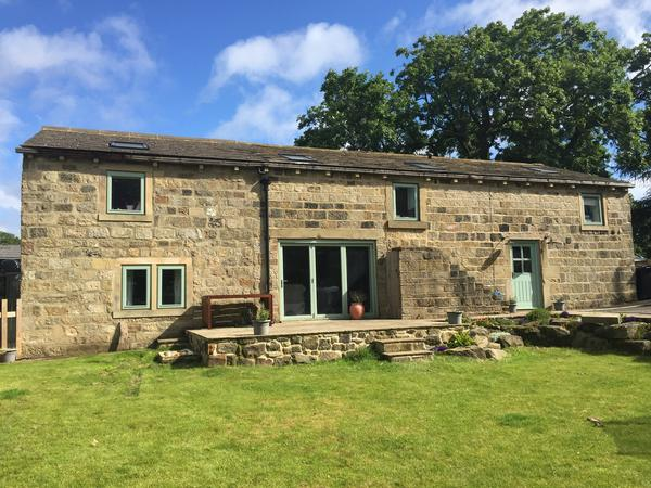 Converted barn in AONB on edge of the Yorkshire Dales needs sitters to love and care for animal occupants whilst humans are away on holiday