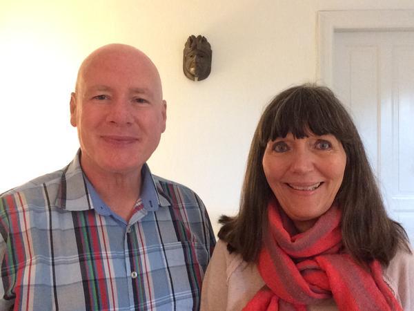 Heleene & Christopher from Helsingør, Denmark