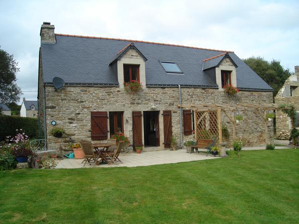 Fancy a week in Brittany?