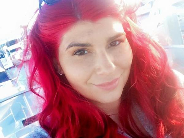 Ashley from Amarillo, TX, United States