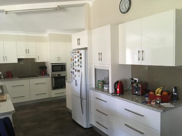 Housesitting assignment in Dubbo, New South Wales, Australia