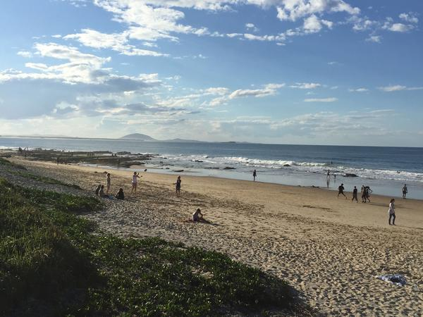 Housesitting assignment in Twin Waters, QLD, Australia