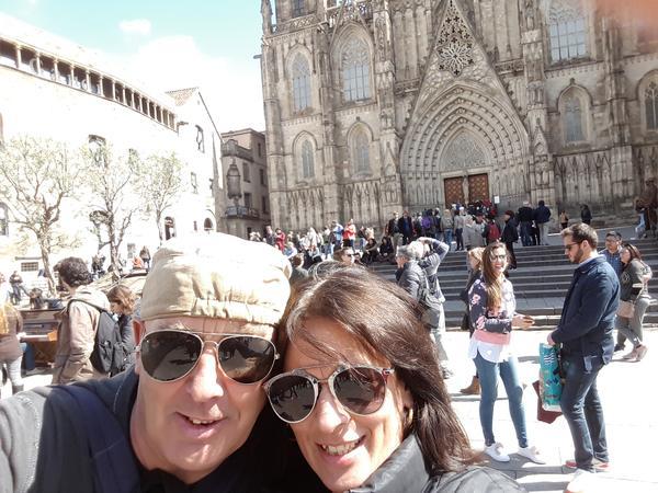 Manuela & Lee from Schongau, Germany