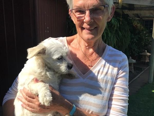 Barbara from Creswick, Victoria, Australia