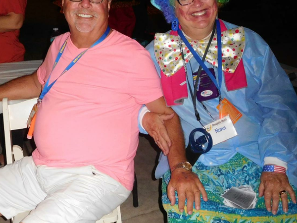 Nona & Bob from Tampa, FL, United States