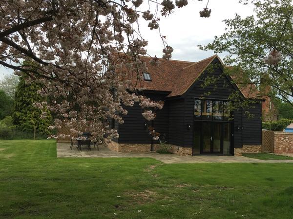 Housesitting assignment in Welwyn, United Kingdom