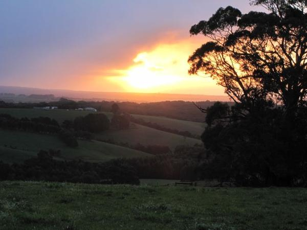 Housesitting assignment in Pennyroyal, Victoria, Australia
