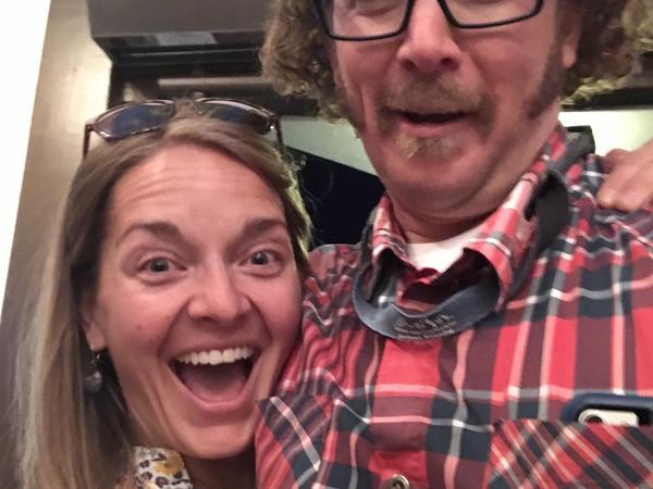 Katie & Ben from Verdi, NV, United States