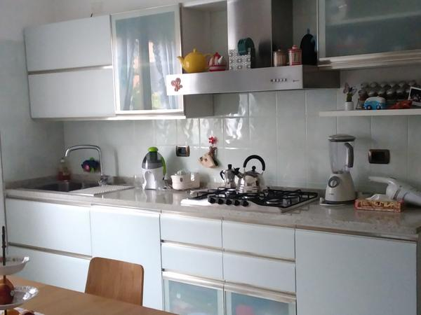 Housesitting assignment in Forlì, Italy