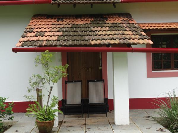 Housesitting assignment in Panaji, India