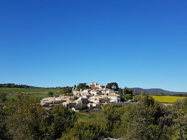 Housesitting assignment in Murs, France