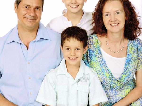 Kathleen & Michael from Cairns, Queensland, Australia