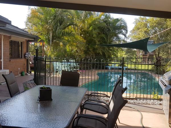 Housesitting assignment in Joyner, Queensland, Australia