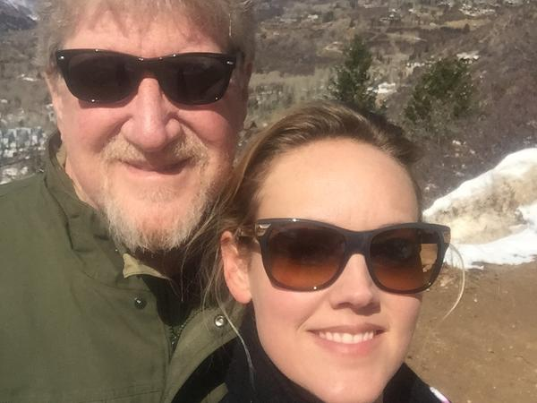 Lisa & Michael from Frisco, Texas, United States