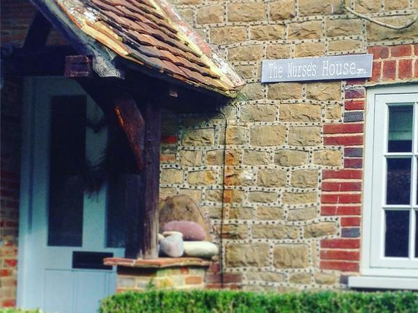 Housesitting assignment in Chiddingfold, United Kingdom