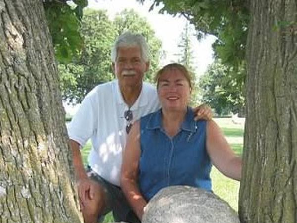 Nancy & Norman from Wever, Iowa, United States