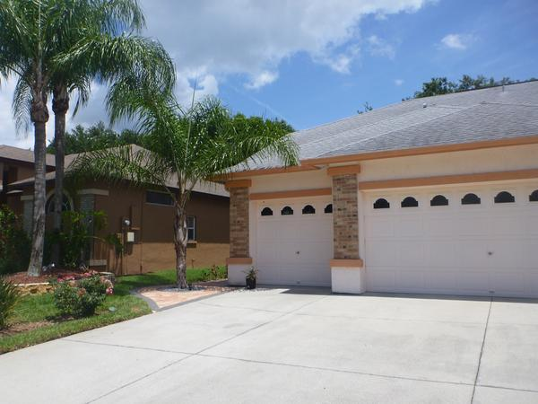 Single family home in beautiful Tampa Bay