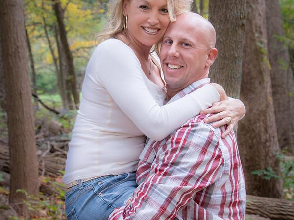 Katherine & Jason from Cincinnati, OH, United States