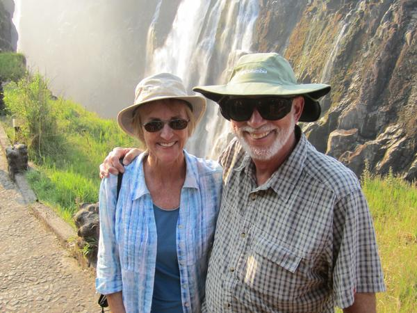 Maggie & Doug from Richmond, Virginia, United States