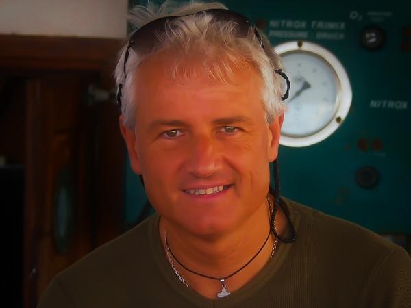 Lorenzo from Lasswade, United Kingdom