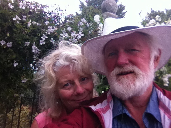 Cherry & Barry from Maianbar, NSW, Australia